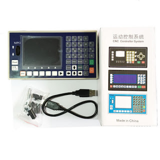 Best cnc controller options